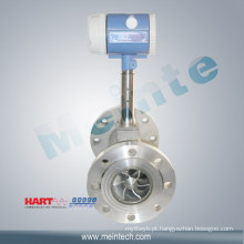 Flange Version Vortex Flow Meter -80
